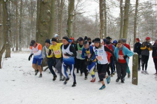 2012 - Départ course 1