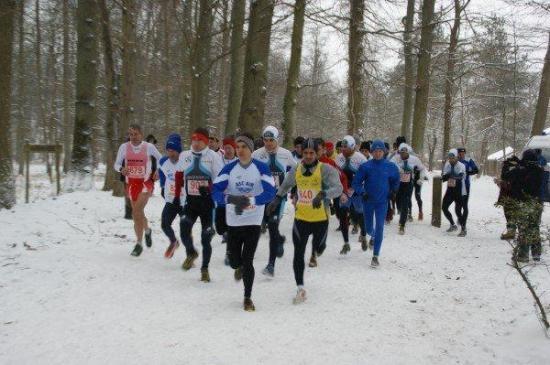 2012 - Départ course 2