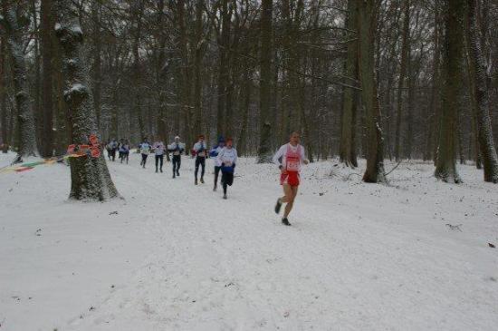 2012 - Peloton course 2