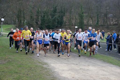 2011 - Départ course 2