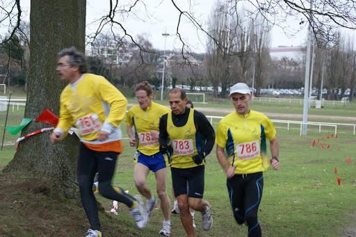 2011 - Peloton course 2